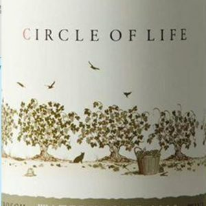 Circle of Life label