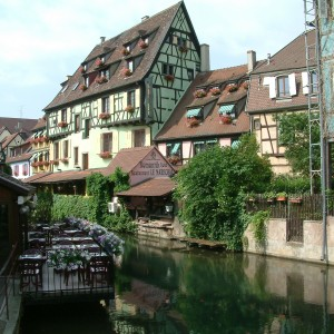 Colmar 1 - Version 2