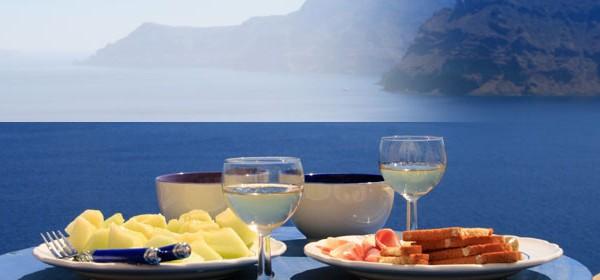 White wine Spain
