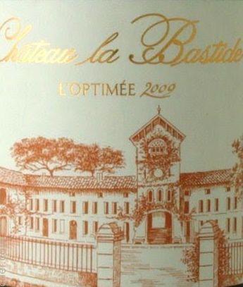 Bastide optime label