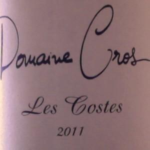 Cros costes label
