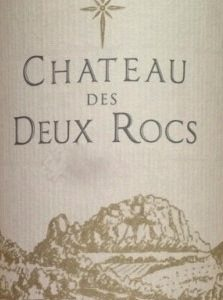 Domaine des Deux Rocs label 2
