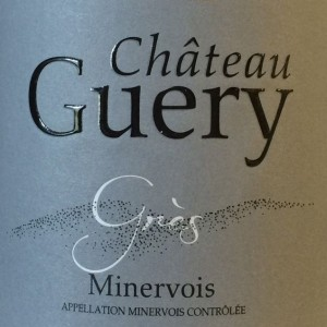 Guery gres label