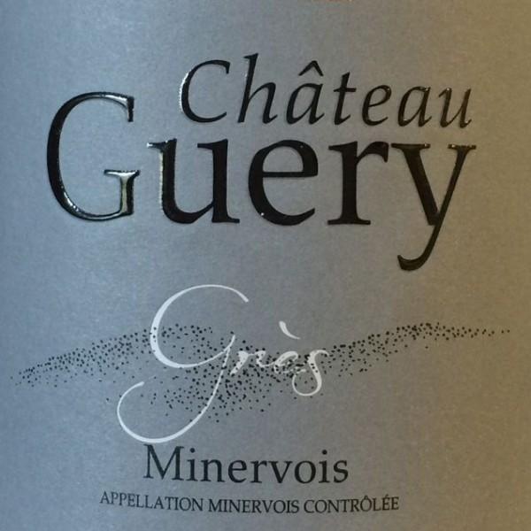 Guery gres label