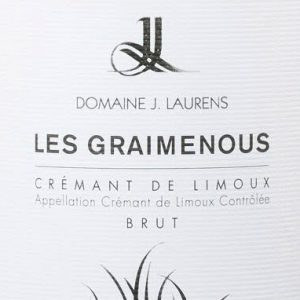 Laurens graimenous label