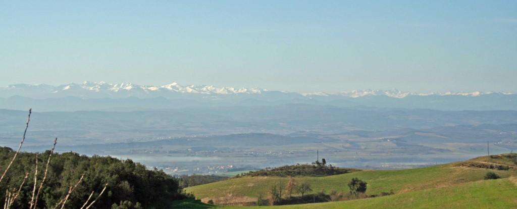 Girard-mountains