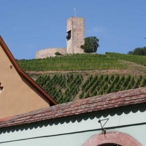 Meyer Fonné Katzenthal tower