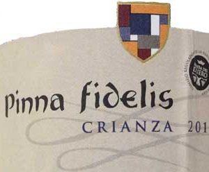 Pinna fidelis label 2