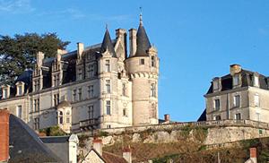 Loire chateauvieux