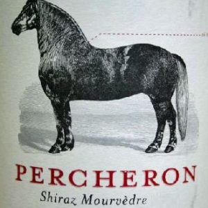 Percheron-Shiraz-Mourvedre